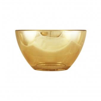 """Набор салатников 2 шт цвет """"Янтарь"""" (диаметр 11 см) С-1322"""