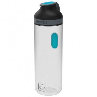 "Бутылка для воды из тритана ""Карбон"", Quokka 670мл / 06937"