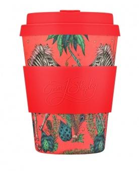 Ecoffee Cup Потерянный мир 350 мл (12oz) / КОД 607