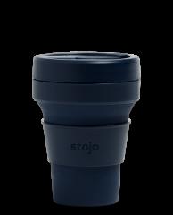 STOJO стакан Джинс 355мл (12oz) / S1-DNM