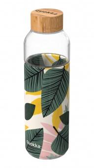 Бутылка для воды Quokka Листопад 660мл / 40001