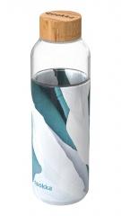 Бутылка для воды Quokka Айсберг 660мл / 40003