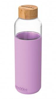 Бутылка для воды Quokka Сирень 660мл / 40008