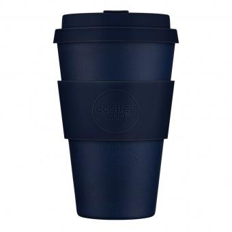 Ecoffee Cup Темная энергия 400МЛ (14OZ) / КОД 105