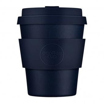 Ecoffee Cup Темная Энергия 250мл (8oz) / КОД 306
