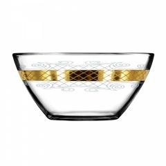 "Набор салатников 2 шт с рисунком ""Винтаж"" (диаметр16 см) EAV25-1425"