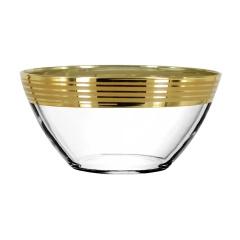 """Набор салатников 2 шт с рисунком """"Иллюзия"""" (диаметр 16 см) EAV65-1425"""