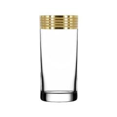 """Набор 6 стаканов для сока с рисунком """"Иллюзия"""" EAV65-402"""