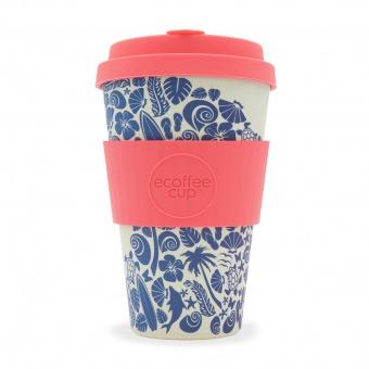 Ecoffee Cup Залив Ваймеа 400мл SE (14oz) / КОД 152