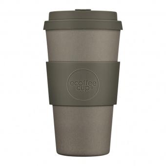 Ecoffee Cup Очень серый 475мл (16oz) / КОД 422