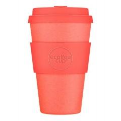 Ecoffee Cup Миссис Миллс 400 мл (14oz) / КОД 137