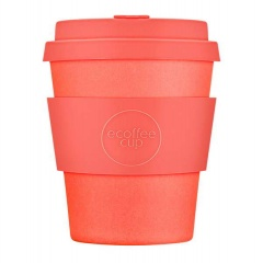 Ecoffee Cup Миссис Миллс 250ml (8oz) / КОД 304