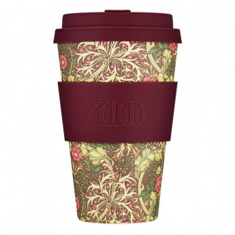 Ecoffee Cup Морские водоросли WM 400мл (14OZ) SE / КОД 505