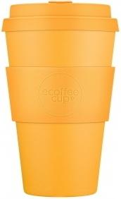 Ecoffee Cup Банановая ферма 400мл (14oz) / КОД 155