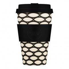 Ecoffee Cup Ненормальный 400МЛ (14OZ) / КОД 111