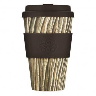 Ecoffee Cup Древесная кора 400мл (14oz) / КОД 141