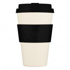 Ecoffee Cup Черная природа 400мл (14oz) / КОД 129