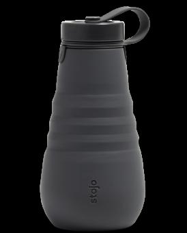 Stojo бутылка Уголь 590 мл (20oz) / W1-CBN