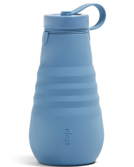 Stojo бутылка Сталь 590 мл (20oz) / W1-STE
