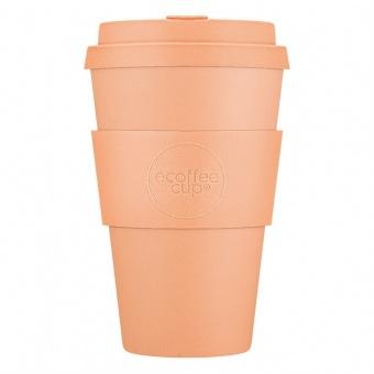 Ecoffee Cup Счастливый час в Каталине 400мл (14 oz)  / КОД 158