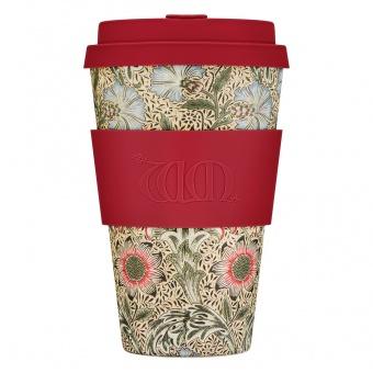Ecoffee Cup Куколь 400мл WM (14OZ) / КОД 503