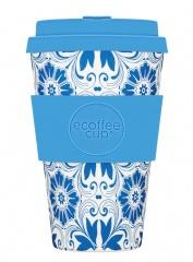 Ecoffee Cup Дельфт Точ 400мл (14oz) / КОД 169
