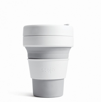 STOJO стакан Голубь 350 мл (12oz) / S1-DOV