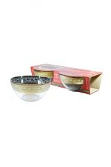 "Набор салатников 2 шт с рисунком ""Версаче"" (диаметр16 см) EAV08-1425"