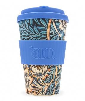 Ecoffee Cup Лилу 400мл  (14oz) WM / КОД 504