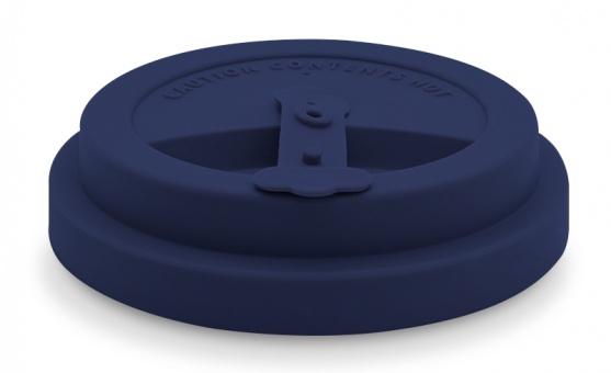 Силиконовая крышка для ecoffee cup 350мл/400мл  арт 700011