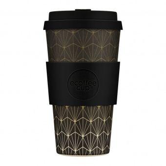 Ecoffee Cup Гранд-Рекс 475мл (16oz) / КОД 401