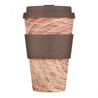 Ecoffee Cup Джек ОТул 400мл  (14oz) / КОД 144