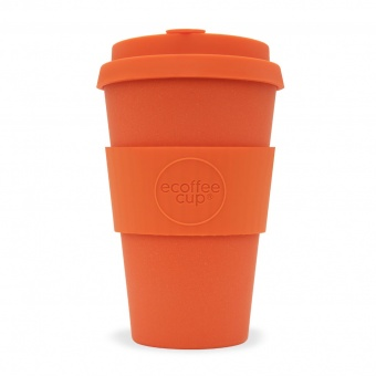 Ecoffee Cup Королевский день 400мл (14oz) / КОД 156