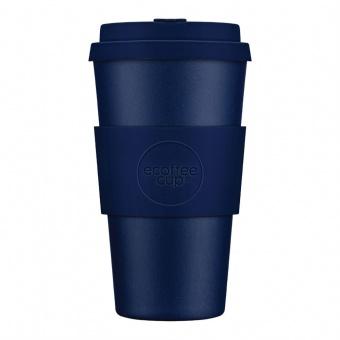 Ecoffee Cup Темная энергия 475МЛ (16OZ) / КОД 421
