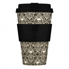 Ecoffee Cup Черепа 400мл (14oz) / КОД 136