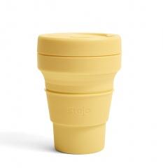 STOJO стакан Мимоза 355мл (12oz) / S1-MIM