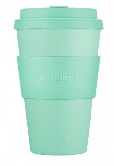 Ecoffee Cup Мята 400 мл (14 oz) / КОД 157