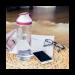 """Бутылка для воды из тритана """"Кларет"""", Quokka 670мл / 06933"""