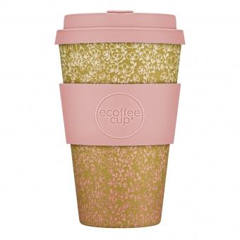 Ecoffee Cup Мискосо Первый 400мл (14oz) / КОД 145
