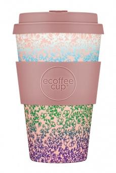 Ecoffee Cup Мискосо Кватро 400МЛ (14OZ) / КОД 164