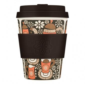Ecoffee Cup Утренний кофе 350мл SE (12oz) / КОД 224