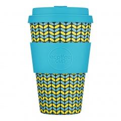 Ecoffee Cup Норвежский 400МЛ (14OZ) / КОД 117