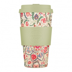 Ecoffee Cup Папасейдики 475мл (16oz) / КОД 404