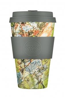 Ecoffee Cup Точка опоры 400мл SE (14oz) / КОД 153