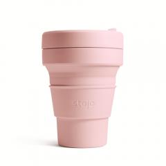 STOJO стакан Гвоздика 355мл (12oz) / S1-CRN