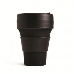 STOJO стакан Чернила 355мл (12oz) / S1-INK