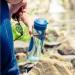 """Бутылка для воды из тритана """"Азурит"""", Quokka 730мл / 06952"""
