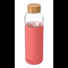 """Бутылка для воды Quokka """"Розовый"""" 660мл / 40006"""