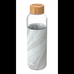 Бутылка для воды Quokka Белый Камень 660мл / 40002