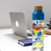 """Бутылка для воды из тритана """"Абстракт"""", Quokka 840 мл / 06905"""